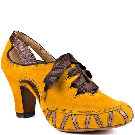 mustard color shoes flamenco mustard miss l 149 99 free shipping