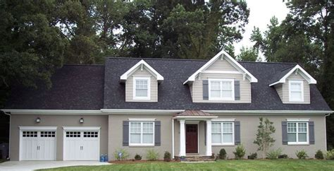 cost of adding a second story to a bungalow second story addition with craftsman style dormers board