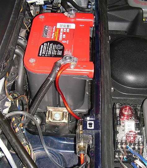 porsche cayman battery replacement battery replacement rennlist porsche discussion forums