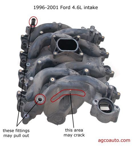 what year did subaru fix gasket problems ford f 150 questions 97 f150 intake manifold cargurus