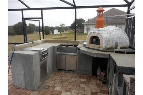 kitchen captivating how to build an outdoor kitchen