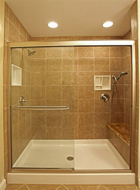 Shower Tile Ideas Small Bathrooms by 24 Best Small Bathrooms Design With Shower Ideas 24 Spaces