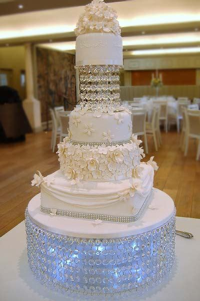 Wedding Cakes in Kent   Cakes Galore in Kent