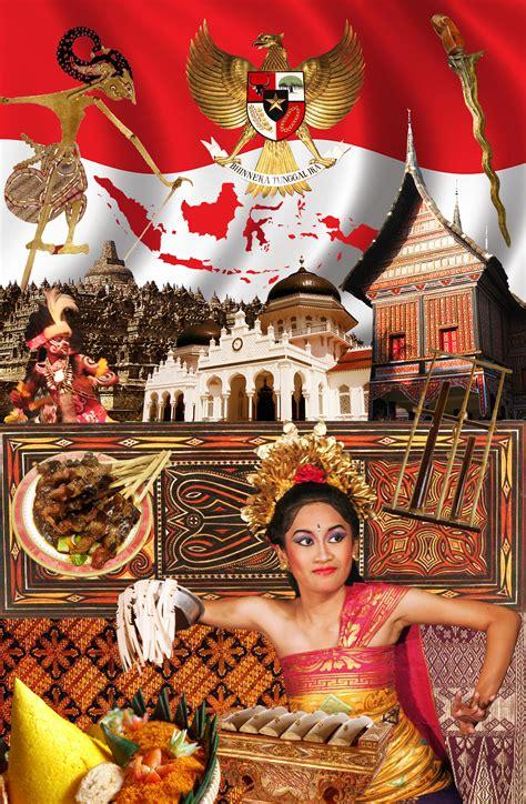 budaya indonesia wikipedia bahasa indonesia