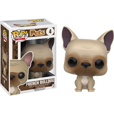 Funko Pets Bulldog 11055 funko pets bulldog pop vinyl figure at hobby