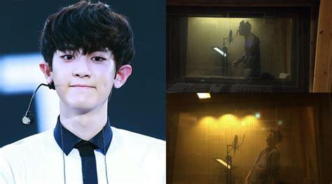 judul film member exo netter bingung soal judul lagu chanyeol cy the last