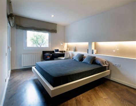 beleuchtung schlafzimmer indirekte beleuchtung ideen f 252 r stimmungsvolle gestaltung