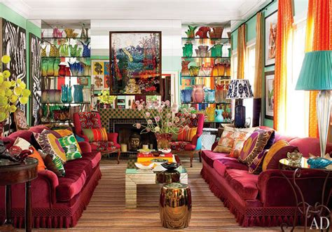 maximalist style trend report 9 ways to embrace maximalism