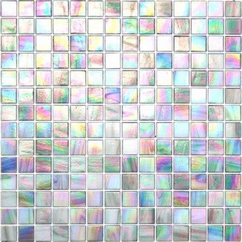 iridescent tiles bathroom kaleidoscope colorglitz iridescent glass mosaic cg1851