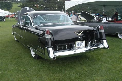 topworldauto gt gt photos of cadillac 60 photo galleries 1955 cadillac sixty special fleetwood image https www
