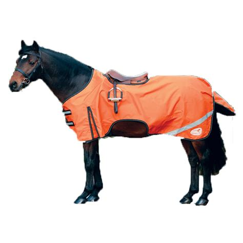 exercise rugs masta reflective waterproof breathable exercise sheet rug all sizes ebay