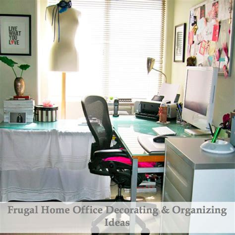 frugal home decor 39 best images about office style on pinterest get the