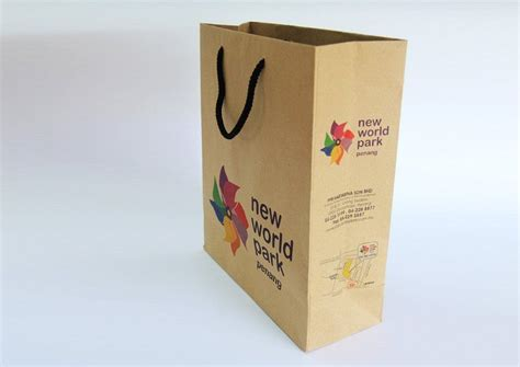 Paper Bag Fullcolor unique paper bag designs www pixshark images