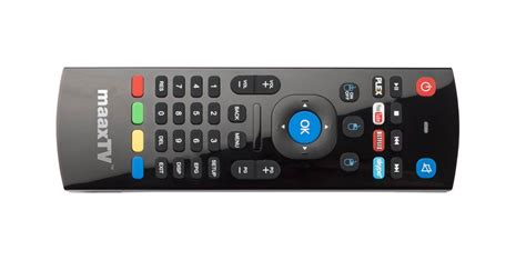 Air Mouse Remote maaxtv ln5000hd advanced remote with keyboard air mouse combo