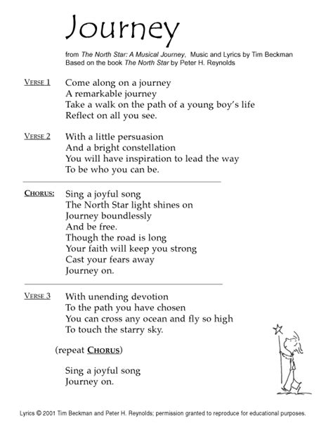 Resources Fablevision Learning Lyric Template