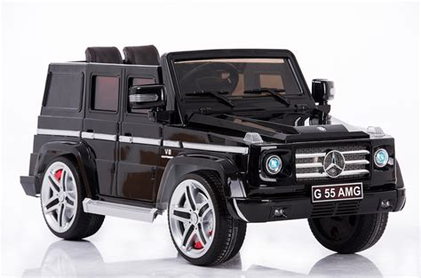 jeep wagon mercedes ride on mercedes g wagon amg rc truck power wheels style