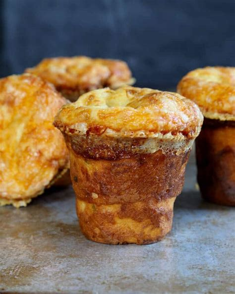 Popover Pantry by Gluten Free Gruy 232 Re And Chive Popovers Great Gluten Free