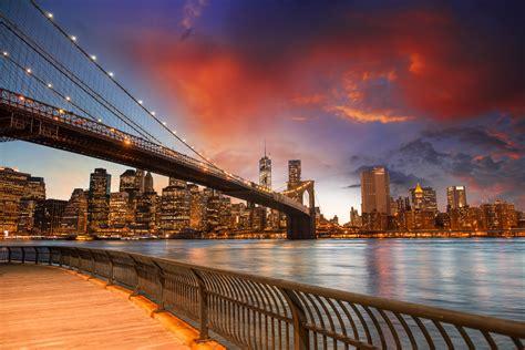 Brooklyn Bridge Wall Mural fondos de pantalla ee uu r 237 os puentes casa brooklyn nueva
