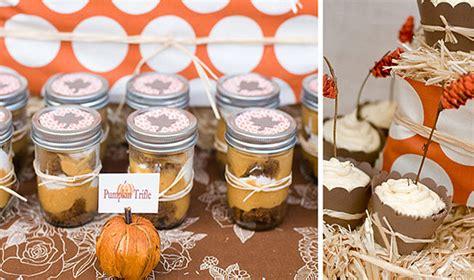 fall bridal shower supplies fantado regular clear jar 16oz 1 pint