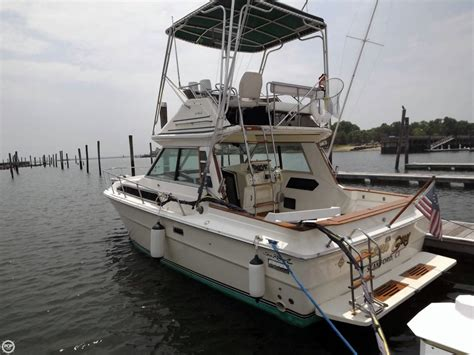 sea ray boats for sale ct 1983 used sea ray 310 sport bridge sports fishing boat for