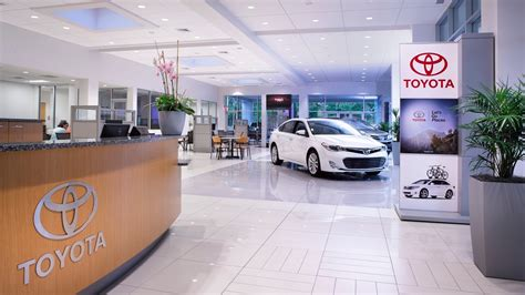 Fredanderson Toyota Fred Toyota Of Columbia West Columbia Sc