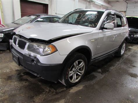 bmw x3 parts parting out 2005 bmw x3 stock 150315 tom s foreign
