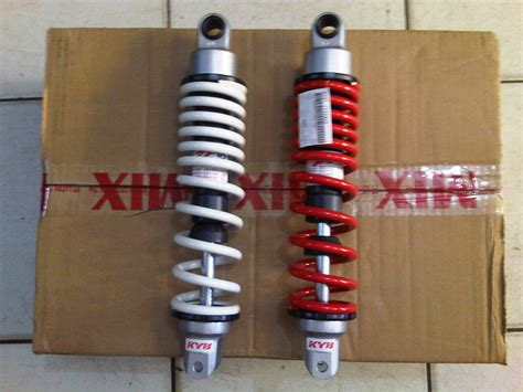 Shock Kayaba Zeto Tabung Matic 1600 X