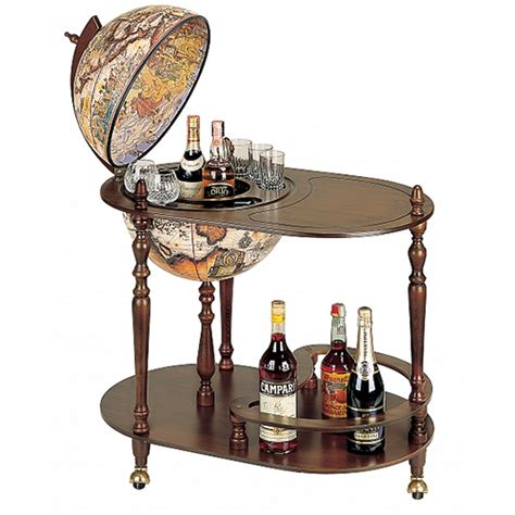 bar globe drinks cabinet south africa bar globe vivalto with wheels bar globes