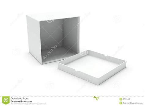 3d House Plans Software Free Download open white blank box on one side royalty free stock photo
