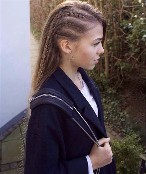 Tween Hairstyles by 40 And Cool Hairstyles For
