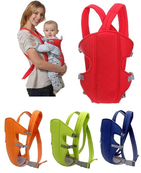 how to comfort baby newborn infant baby carrier backpack rider sling comfort