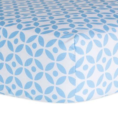 grey patterned fitted sheet buy patterned fitted sheet from bed bath beyond