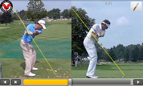 best camera for golf swing analysis popular v1 golf app a favorite learning tool around the world