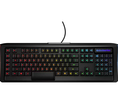 Keyboard Steelseries Apex M800 1 steelseries apex m800 mechanical gaming keyboard deals pc world