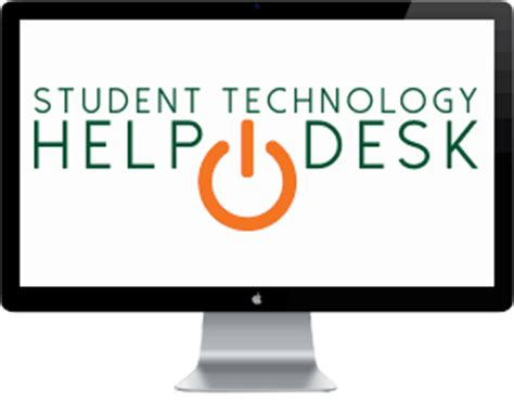 University Of Miami Information Technology Student Student Help Desk