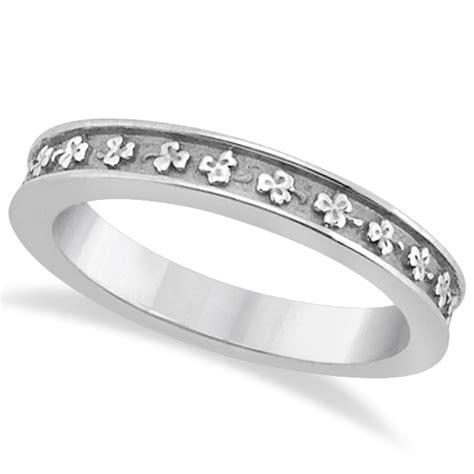Wedding Ring Z 3 by 3 Band Wedding Ring Buyretina Us