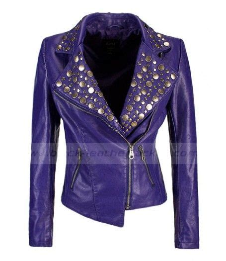 motorcycle jackets for sale best 25 purple leather jacket ideas on purple
