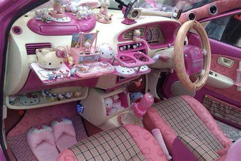 Hello Car Interior by Hello The Cahaya