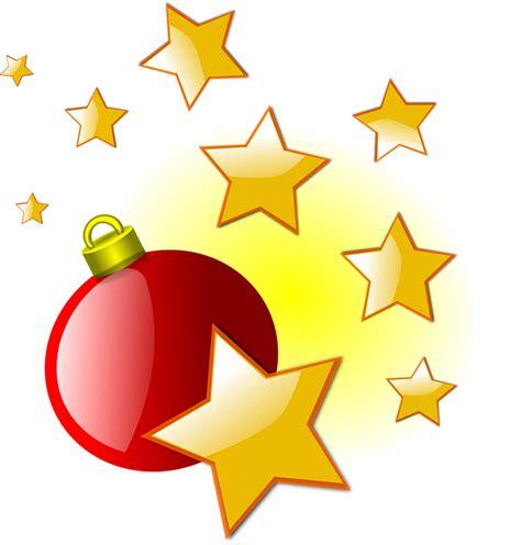 clipart natale kostenlose vektorgrafik rot weihnachten