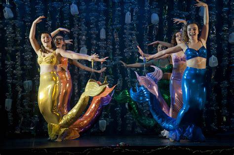 kitchen theatre little mermaid set ideas pinterest disney s little mermaid jr costume rentals barrington