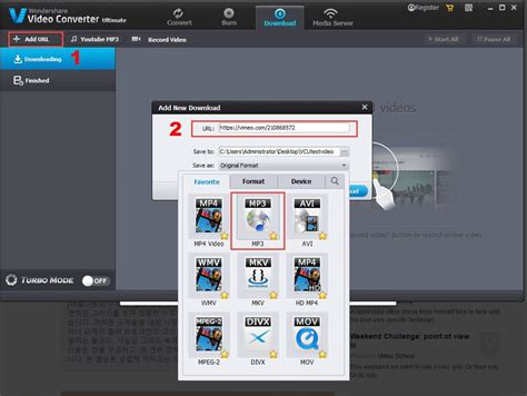 download mp3 from vimeo how to download vimeo video to mp3