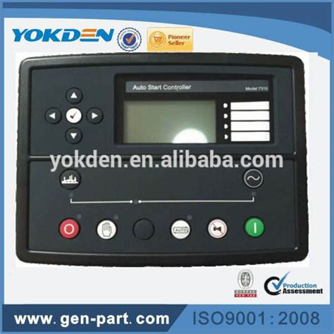 Speed Controller S6700h speed controller for diesel generator electronic governor