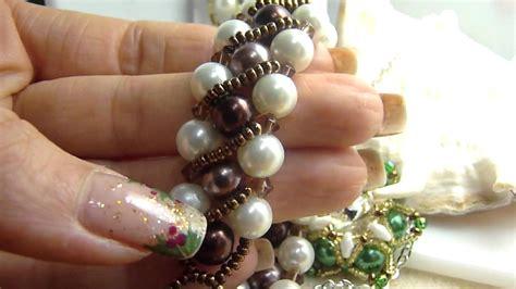 porta bigiotteria fai da te creazioni bijoux gioielli fai da te idee per natale e