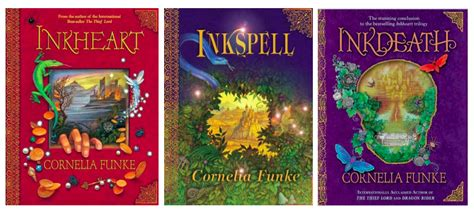 the the trilogy books favorite book series inkheart trilogy anj s