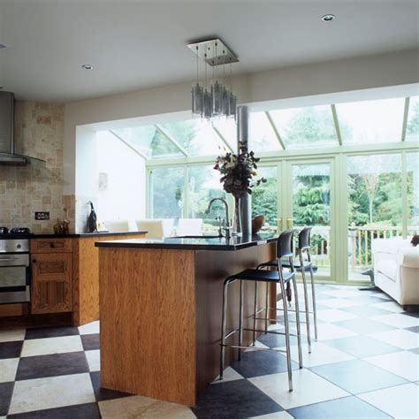 kitchen extension ideas kitchen extension 10 ways to use a conservatory