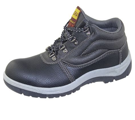 steel toe shoes for mens steel toe cap work boots winter combat hiking high