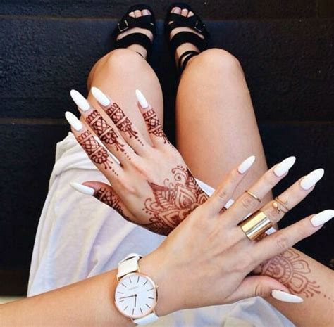 40 delicate henna tattoo designs 40 delicate henna designs sortra