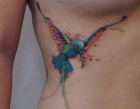 3d hummingbird tattoos why you want to get a hummingbird inkdoneright