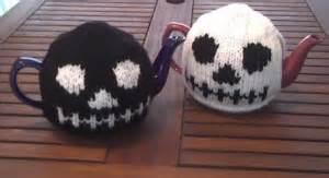 bone knit tea skull knitting patterns a knitting
