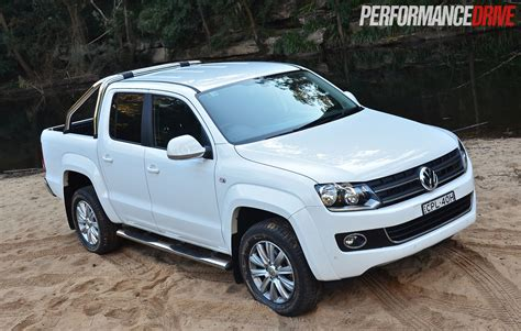 volkswagen amarok 2014 volkswagen amarok highline tdi420 video